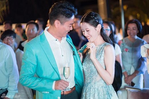Dù bị bàn tán xôn xao về tình yêu nhưng Trạch Thiên vẫn tin tưởng vào quyết định và lựa chọn của mình.