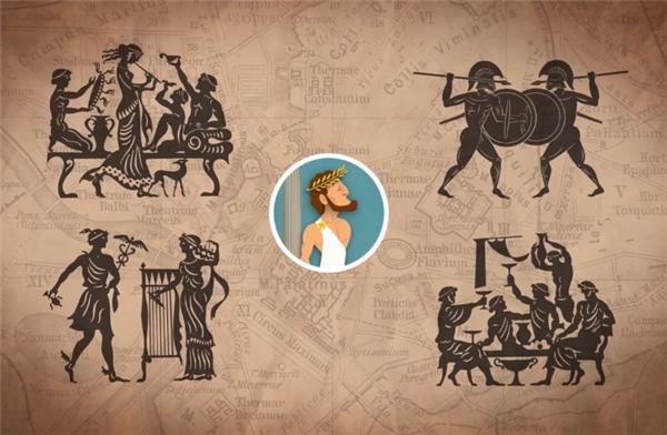 Vào thời đó, những lễ lạc, hội hè, yến tiệc, nghi lễ tôn giáo, nghi thức quân sự… là nhiều vô số kể và càng ngày càng tăng về số lượng, vì thế người La Mã rất cần một phương tiện nào đó giúp họ dễ theo dõi và quản lý những sự kiện này.