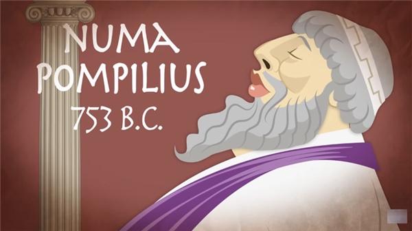 Không thể chấp nhận được sự lẩm cẩm này, vị vua thứ hai của La Mã, Numa Pompilius, đã tìm cách thay đổi lịch.