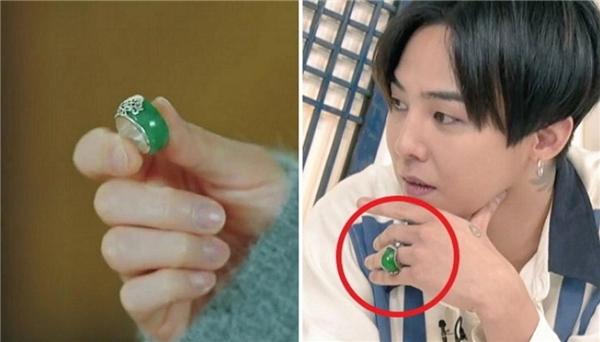 """Không phải yêu tinh, G-Dragon chính là """"người yêu"""" của Thần Chết?"""