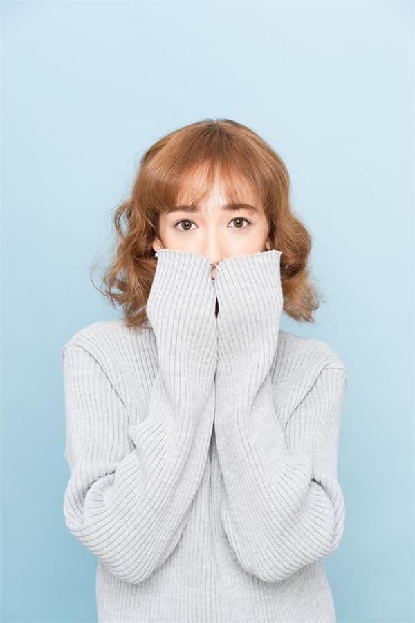Người đẹp giấu mặt trong MV sắp ra mắt của Sơn Tùng M-TP là ai?