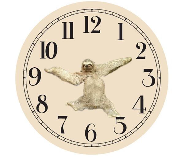 Các em có biết bây giờ là mấy giờ rồi không?