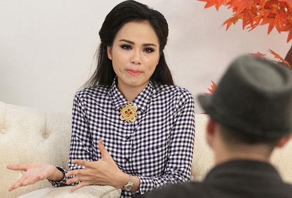 """Khi sao Việt bị mẹ ruột """"làm khổ"""" từ ngày này, qua tháng nọ - Tin sao Viet - Tin tuc sao Viet - Scandal sao Viet - Tin tuc cua Sao - Tin cua Sao"""