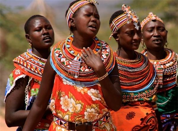 """Những bộ lạc ở Uganda có quan niệm rất """"quái đản"""", rằng nếu thủ lĩnh một bộ tộc cưới vợ vẫn còn """"cái ngàn vàng"""" sẽ là điều mang lại sự sỉ nhục. (Ảnh minh họa)"""