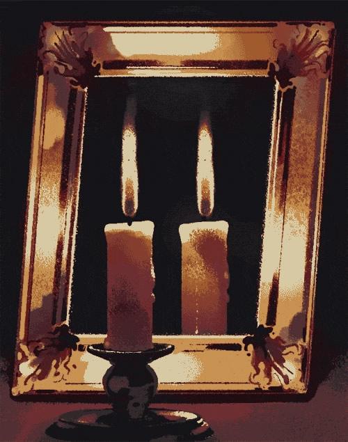 Đời người như một ánh đèn lay lắt, dù có xinh đẹp, lung linh thế nào thì cũng chỉ là một ngọn nếnnhỏ nhoi chẳng thể sáng toả được đến đâu. Và chẳng ngọn nến nào cháy được mãi nên cả đời le lói vẫn là cô đơn hoàn cô đơn.