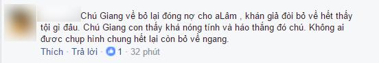 Trước hành động bỏ diễn của Trường Giang, Hoài Linh lên tiếng xin lỗi - Tin sao Viet - Tin tuc sao Viet - Scandal sao Viet - Tin tuc cua Sao - Tin cua Sao