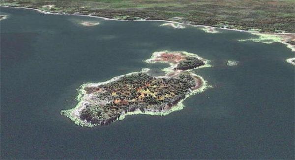 Muốn là chúa đảo, hãy mua những hòn đảo rẻ nhất thế giới này nhé