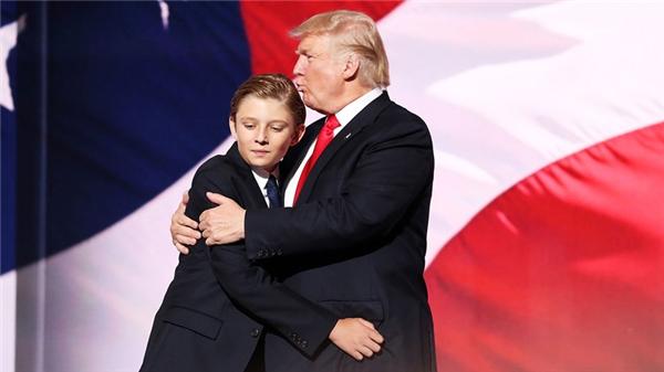 """""""Đó không phải là chuyện dễ dàng gì đối với thằng bé."""""""