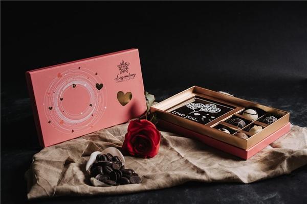 """7 """"tuyệt chiêu"""" khiến trái tim nàng tan chảy vào ngày Valentine"""