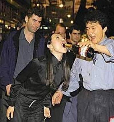 Sao Hoa ngữ và những khoảnh khắc say rượu không muốn nhớ lại