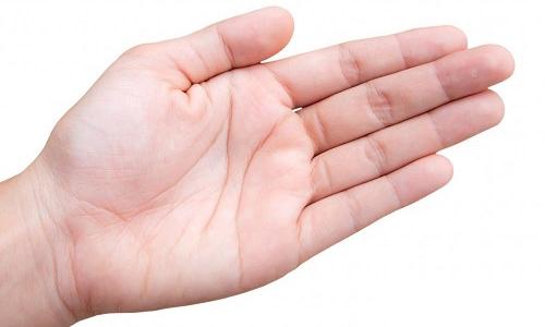 Khe hở ngón tay nói gì về độ giàu sang và khả năng kiếm tiền của bạn?