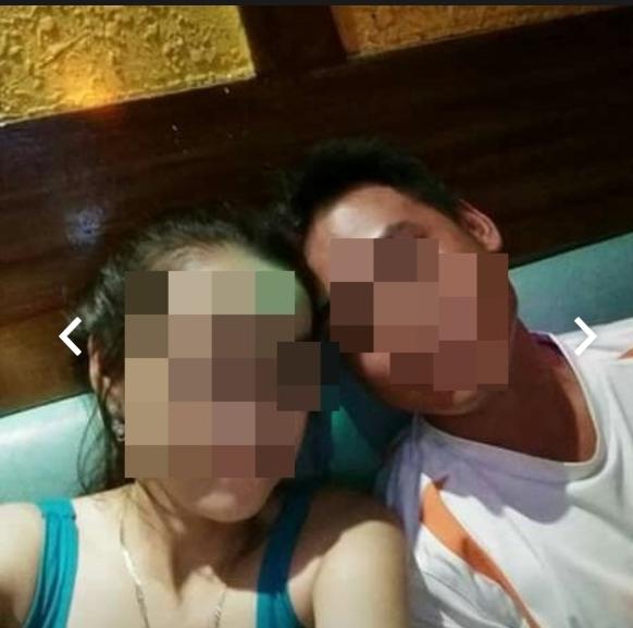 Theo lời chủ quán cà phê nơi H. làm việc, cô gái trẻ hiện đang có mối quan hệ tình cảm với 2 chàng trai. (Ảnh: FBNV)
