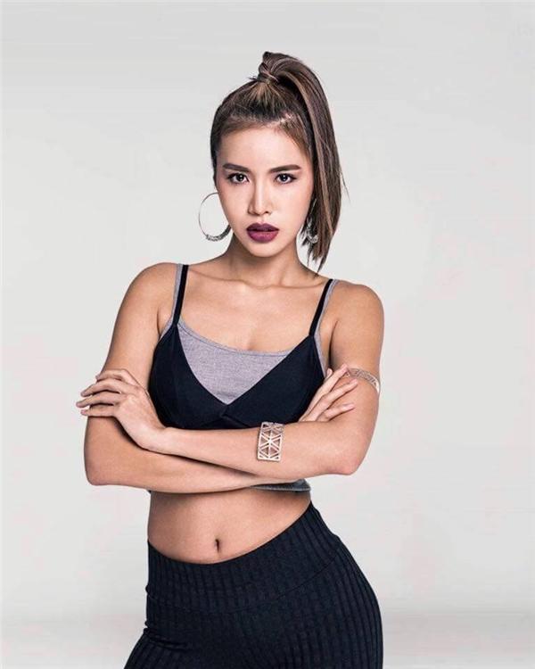Minh Tú chính thức đại diện Việt Nam tại Asia's Next Top Model