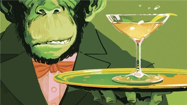 Đằng sau những cuộc vui rượu chè xuyên đêm thì có bao nhiêu người tốt? Và có bao nhiêu kẻ xấu đội lốt bình thường tiếp cận bạn?