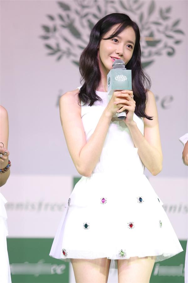 Yoona tiết lộ SNSD có thể sẽ đến Việt Nam trong năm 2017