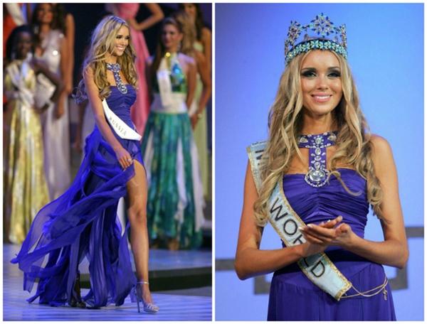 Sau khi đăng quang, người đẹp đến từnước Nga tiếp tục theo đuổi sự nghiệp người mẫu, cô đặc biệt yêu thích thể dục nhịp điệu, chạy bộ. Người đẹp từng nhận được lời mời tham gia show diễn của Valentino, cô cũng trở lại Miss World với tư cách là giám khảo.