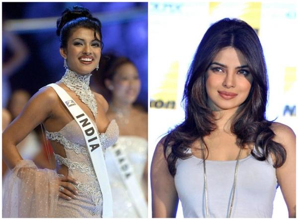 Mỹ nhân Ấn Độ không chỉ xinh đẹp mà còn có tài ca hát và diễn xuất. Cô đã từng thủ vai nữ chính trong bộ phimQuantico và được nhiều người biết đến.