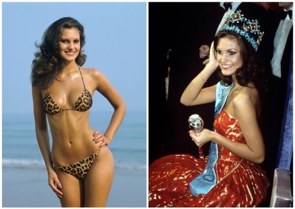 Sarah-Jane Hutt là đại diện Hoa hậu khác đến từ nước Anh. Tuy nhiên, chiến thắng của người đẹp đã không nhận được phản ứng tích cực từ dư luận, nhiều người thậm chí còn chỉ trích đánh giá của ban giám khảo.