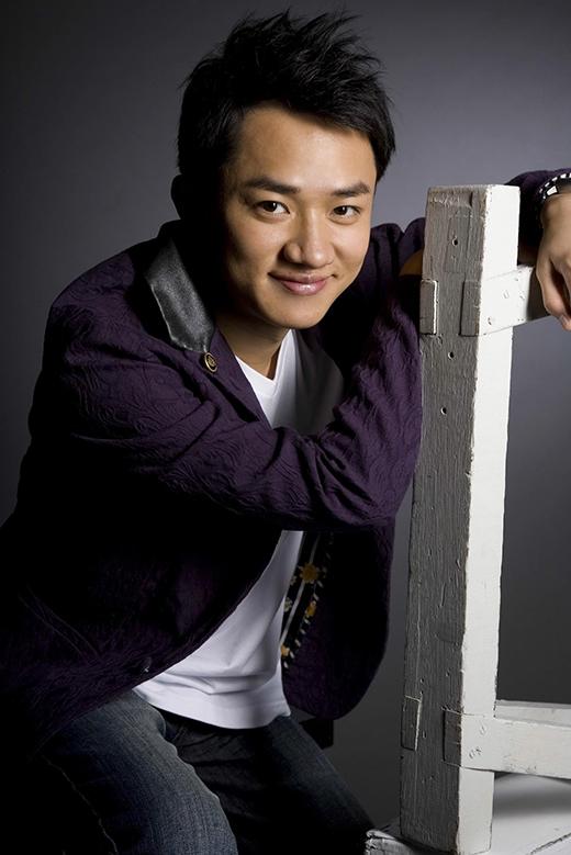 Vương Tổ Lam còn là gương mặt sáng giá của nhiều chương trình thực tế.