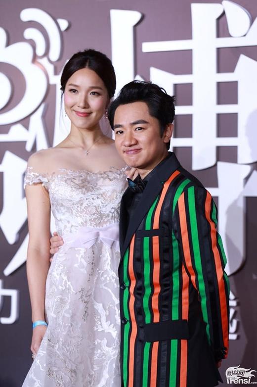 Hoa hậu Lý Á Nam từng tiếc nuối vì sự nghiệp mà bỏ qua Vương Tổ Lam lúc đầu.