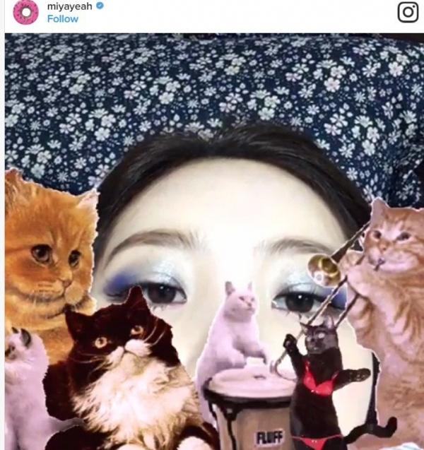 Nổi da gà với những bài đăng kỳ lạ trên mạng xã hội của idol Kpop