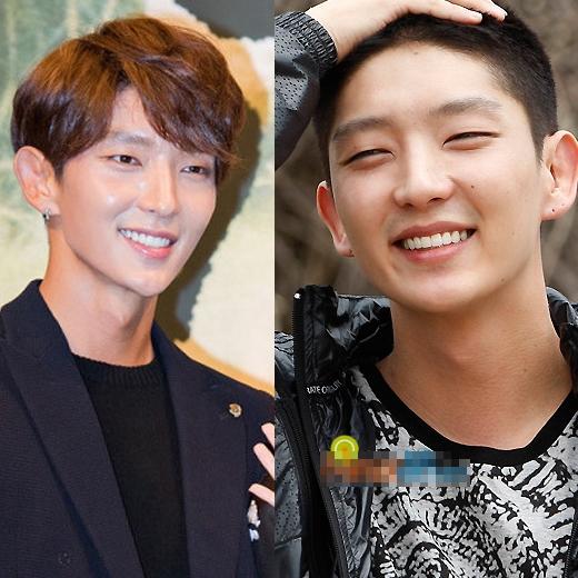 """Lee Jun Ki chuyên trị những vai diễn """"mỹ nam bước ra từ truyện tranh""""."""