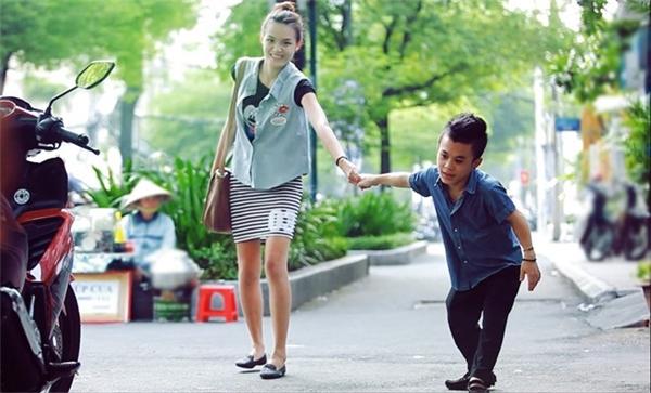 Người mẫu Thanh Thảo đã có bạn trai mới sau khi chia tay Xuân Tiến - Tin sao Viet - Tin tuc sao Viet - Scandal sao Viet - Tin tuc cua Sao - Tin cua Sao