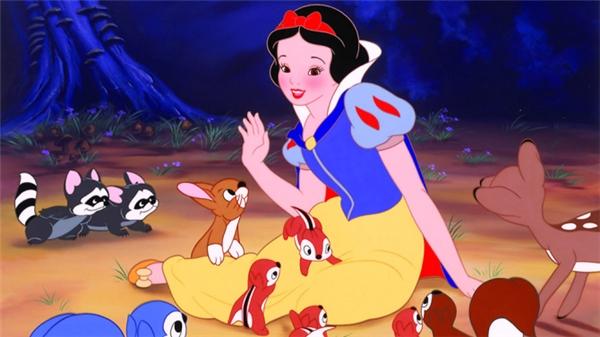 Điểm danh những nàng công chúa nổi tiếng của nhà Disney