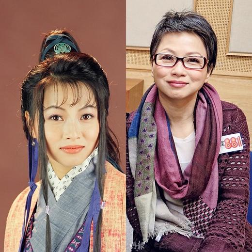 Sau 20 năm, cuộc sống dàn sao Thiên Long Bát Bộ thay đổi ra sao?