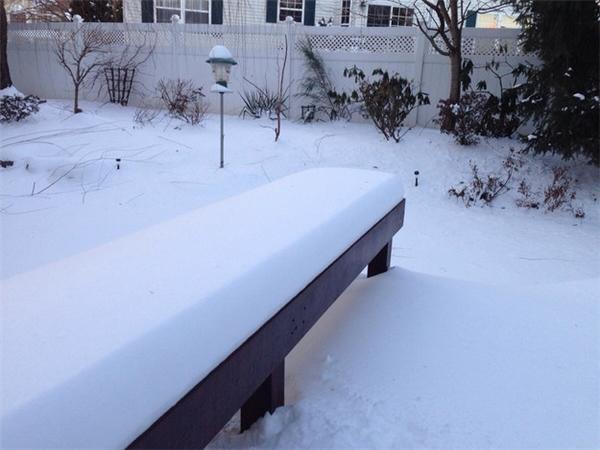 Ngày tuyết rơi, hội khoái sự hoàn hảo sẽ làm gì?