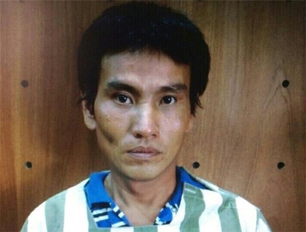 Cơn nghiện ma túy đã dẫn đến hành động liều lĩnh trên của Phú Sinh. (Ảnh: C.A)