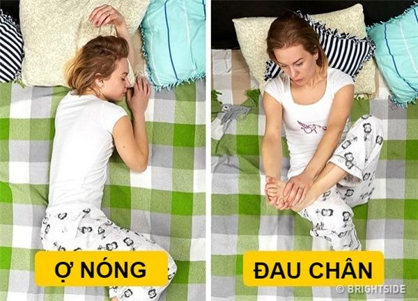 Những mẹo cực đơn giản trị tất cả các vấn đề về giấc ngủ