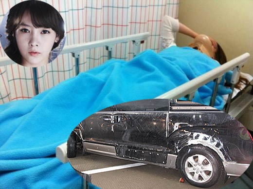 So Yoen vô cùng đau trong tai nạn diễn ra vào năm ấy. Nhưng có lẽ điều đau lòng nhất chính việc bị mọi người tố cô gỉatạo, người hâm mộ quay lưng với mình vào những lúc thế này.