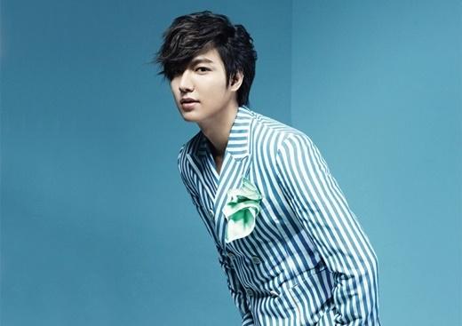 Hiện tại, cả sự nghiệp lẫn tình cảm của Lee Min Hođều mỹ mãn.