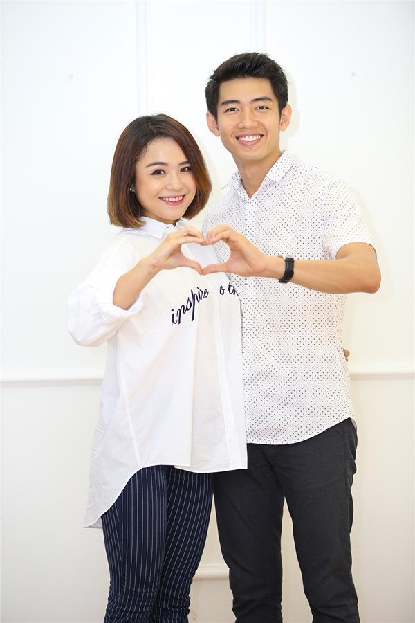 Quang Đăng tiết lộ thời gian tổ chức đám cưới với Thái Trinh - Tin sao Viet - Tin tuc sao Viet - Scandal sao Viet - Tin tuc cua Sao - Tin cua Sao