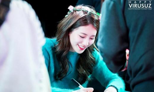 Chạnh lòng những chia sẻ của Suzy về cuộc sống idol khắc nghiệt