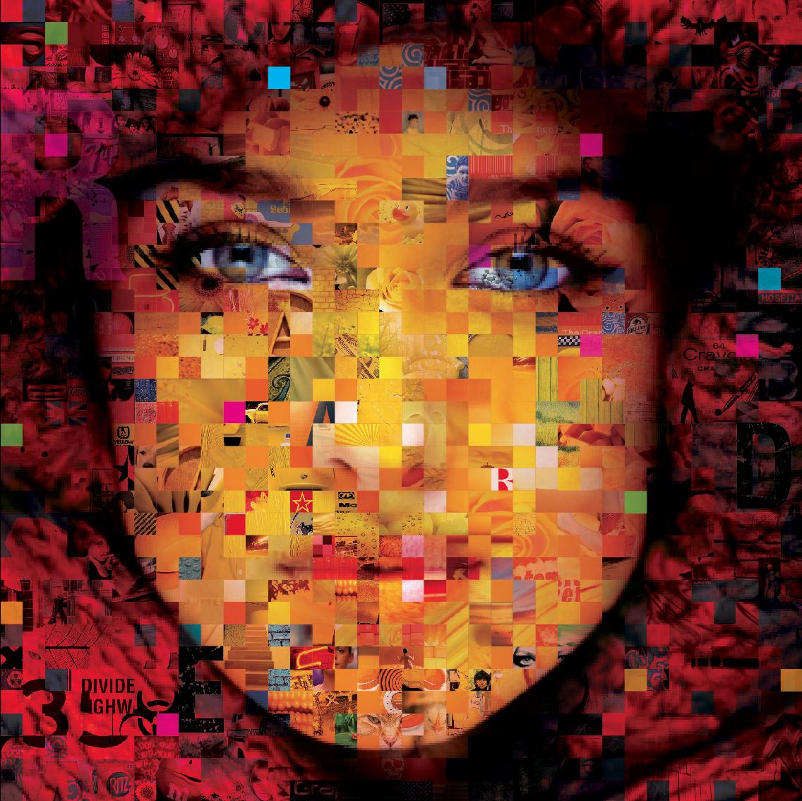 Phần tốt đẹp đầy màu sắc chiếm đa phần con người bạn, nhưng vẫn có những mảnh ghép xấu đôi khi trỗi dậy. (Ảnh minh họa. Nguồn: Internet)