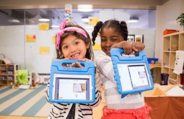 Ngoài ra, các em còn được học tập theo những chủ đề thiết thực hay xây dựng mô hình về hàng loạt kế hoạch mà bản thân định làm trong tương lai sắp tới.