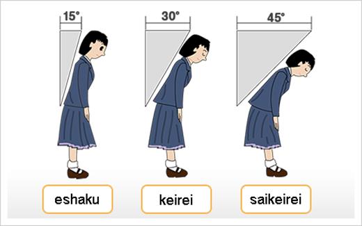 Bạn đã biết hết 6 phép lịch sự kỳ lạ này của người Nhật Bản chưa?