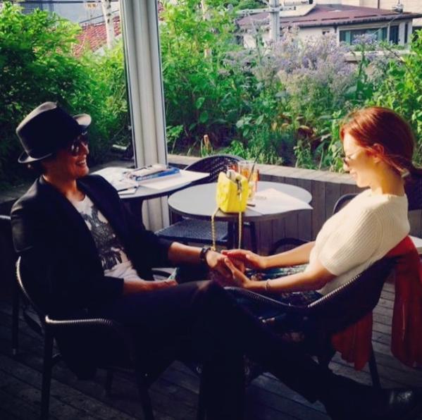 Bae Yong Joon và Park Soo Jin: Cổ tích là có thật mà đời mấy ai tin