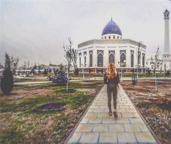 Tashkend, Toshkent, Uzbekistan