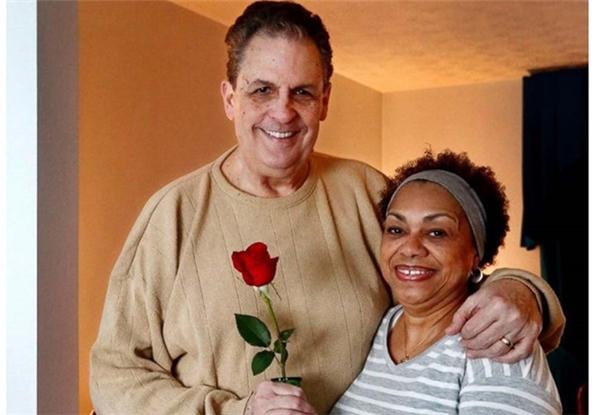 Câu chuyện tình của đôi vợ chồng này khiến nhiều người phải ghen tị. (Ảnh: Internet)