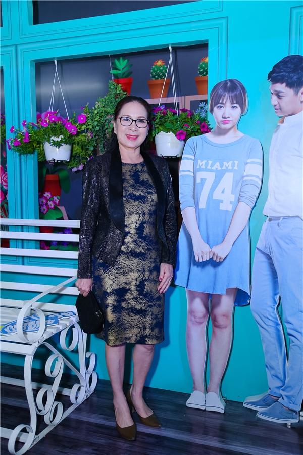 Nữ diễn viên Kim Xuân - Tin sao Viet - Tin tuc sao Viet - Scandal sao Viet - Tin tuc cua Sao - Tin cua Sao