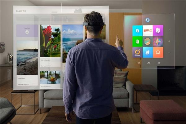 Công nghệ thực tế ảo 3DVirtual Reality.