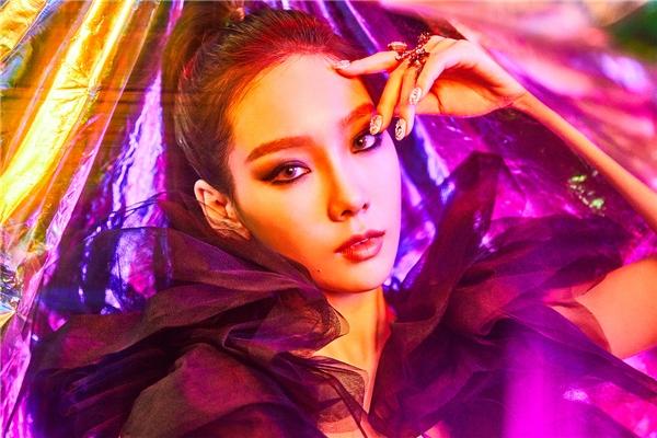 I Got Love là ca khúc mới nằm trong full album đầu tiên chuẩn bị phát hành của Taeyeon.
