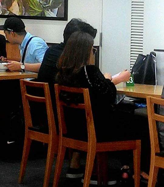 Mặc scandal ném chai, Trường Giang vui vẻ cùng bạn gái đi Mỹ - Tin sao Viet - Tin tuc sao Viet - Scandal sao Viet - Tin tuc cua Sao - Tin cua Sao
