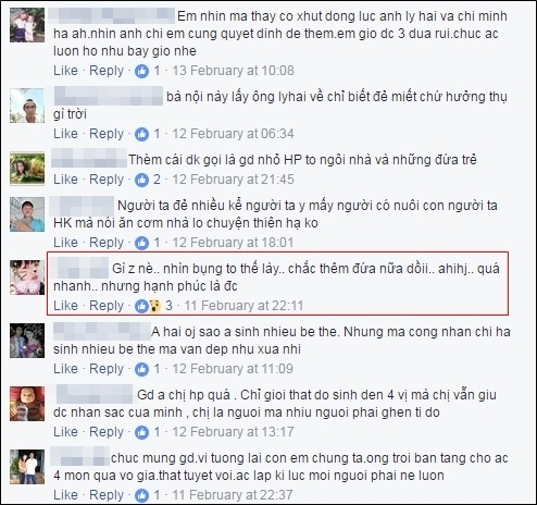 Vợ Lý Hải tức giận vì bị gọi cái máy đẻ người trước nghi vấn có bầu - Tin sao Viet - Tin tuc sao Viet - Scandal sao Viet - Tin tuc cua Sao - Tin cua Sao