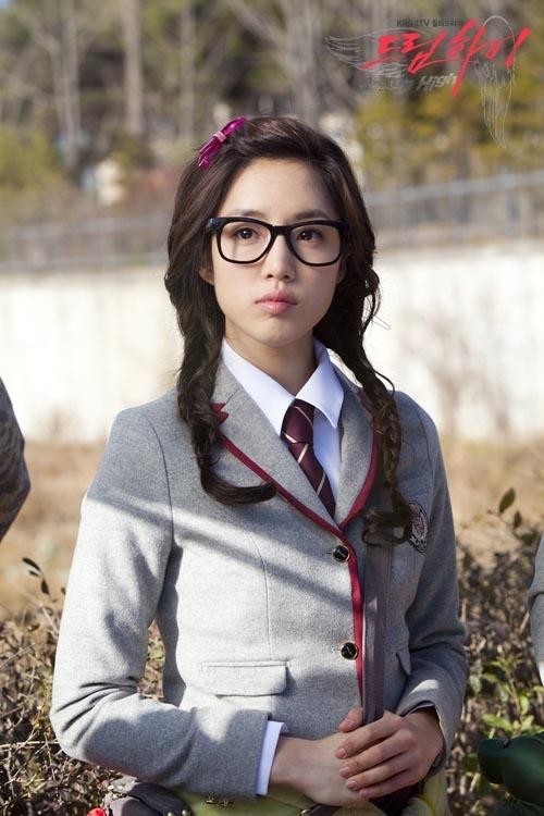 T-ara được giải oan, Eunjung lập tức được mời đóng chính phim mới