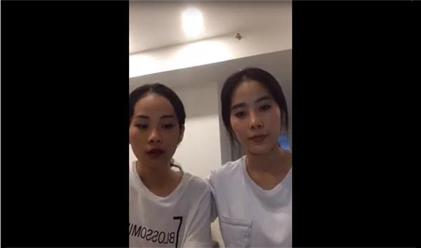 Hai chị em Nam Em cầu cứu khi bị uy hiếp tính mạng. - Tin sao Viet - Tin tuc sao Viet - Scandal sao Viet - Tin tuc cua Sao - Tin cua Sao