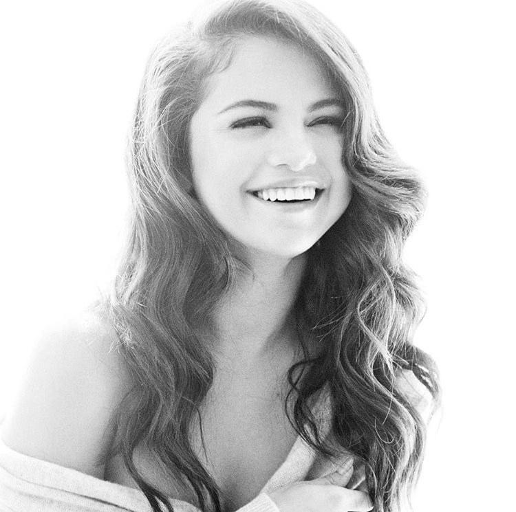 Selena Gomez nổi tiếng là ngôi sao tốt bụng.